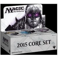 Booster Magic 2015 core set