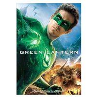 Green Lantern, edycja specjalna (2xDVD) - Martin Campbell (7321909288218)