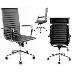 Krzesło biurowe, obrotowe SITPLUS UNIVERSE - Promocja TRAF w 10!