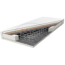 Materac sprężynowy solaro 140x200 marki Magnat - producent mebli drewnianych i materacy
