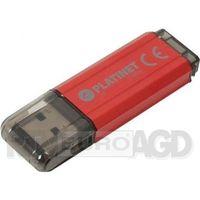 Platinet V-Depo 32GB USB 2.0 (czerwony)