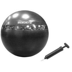 gymball 65cm, black, anti burst wyprodukowany przez Tunturi