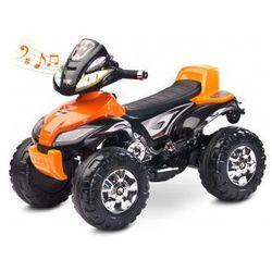 Toyz Cuatro Quad na akumulator nowość 2016 orange z kategorii pojazdy elektryczne