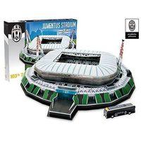 Model stadionu juventus marki Trefl