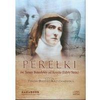 Perełki św. Teresy Benedykty od Krzyża (Edyty Stein). Książka audio CD MP3, pozycja z kategorii Audiobook