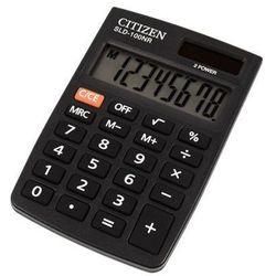 Kalkulator sld-100nr marki Citizen