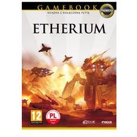 Nowy Gamebook Etherium PC - CDP.pl