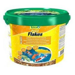 Tetra pond flakes 10 l - darmowa dostawa od 95 zł!
