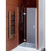 LEGRO drzwi prysznicowe do wnęki 110cm GL1211