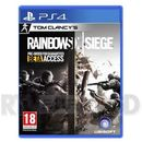 Tom Clancy's Rainbow Six Siege (PS4) Darmowy transport od 99 zł | Ponad 200 sklepów stacjonarnych | Okazje dnia!