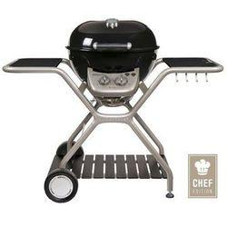Outdoorchef (ch) Montreux 570g chef edition - outdoorchef; grill gazowy 9,7 kw