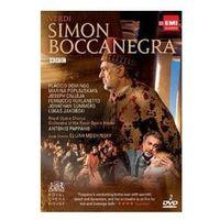Simon Boccanegra - Live From The Royal Opera, 9178259