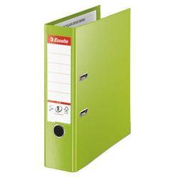 Segregator vivida no.1 power plus a4+/80, zielony 81186 marki Esselte