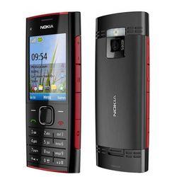 Nokia X2-00, produkt z kat. telefony