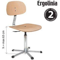 Krzesło obrotowe Ergolinia EVO4 - podnośnik pneumatyczny