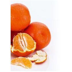 Tablica magnetyczna suchościeralna pomarańcze 217 marki Wally - piękno dekoracji