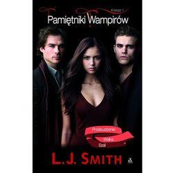 Pamiętniki wampirów Księga 1 (ISBN 9788324138906)