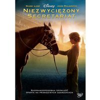 Niezwyciężony Secretariat (DVD) - Randall Wallace