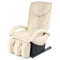 Fotel masujący focus medical (beżowy) marki Nedo
