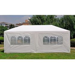 Pure garden & living Namiot cateringowy 3x6 dobrebaseny (8711252965062)