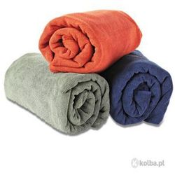 SeaToSummit - Tek Towel ręcznik szybkoschnący zielony