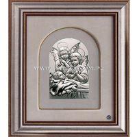 Anioły i dziecko 5d - produkt z kategorii- Prezenty z okazji chrztu