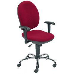 Krzesło obrotowe MIND r2e steel11 chrome - biurowe, fotel biurowy, obrotowy, MIND R2E steel11 chrome