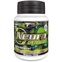 Trec Neuro Speed - 30 kaps z kategorii Pozostałe odżywki dla sportowców