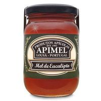 Portugalski miód eukaliptusowy Apimel 280g (miód)