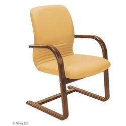 Nowy styl Fotel gabinetowy mirage extra cfn/lb