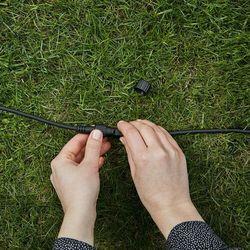 Kabel łączeniowy dł. 5 m markslojd marki Garden 24