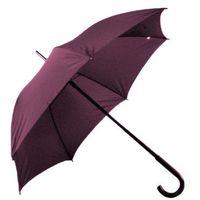Parasol manualny, parasolka męska - Ø 105 cm (8711295153396)
