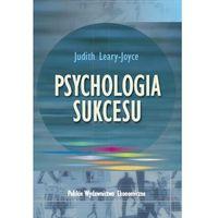 Psychologia sukcesu - produkt (9788320820010)