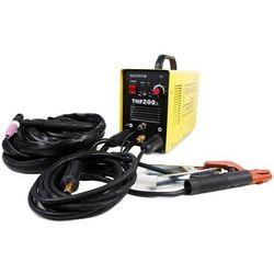 SPAWARKA TIG THF 200 A - produkt z kategorii- Spawarki transformatorowe