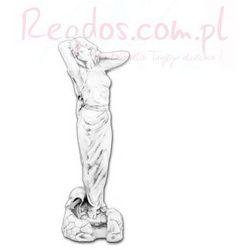 Figura ogrodowa betonowa kobieta 69cm