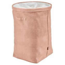 Kosz na pranie tur blush 70 cm marki Aquanova