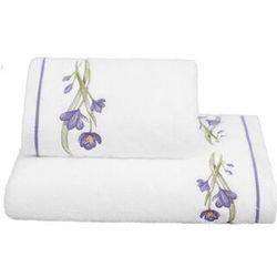 Ręcznik BLOSSOM 50x100cm Biały, 8077BR