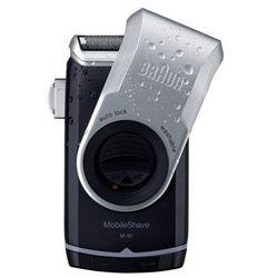 Braun MobileShave M-90 maszynka do golenia w wersji podróżnej - sprawdź w wybranym sklepie