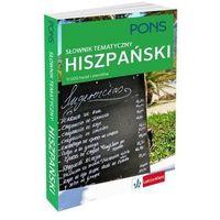 Słownik Tematyczny Hiszpański (2005)