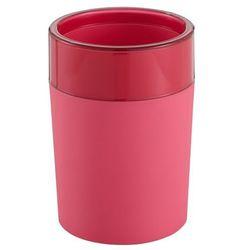 Kubek łazienkowy doumia różowy marki Cooke&lewis
