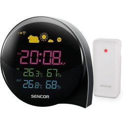 SENCOR stacja pogodowa SWS 4300 (8590669254668)