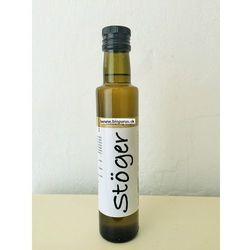 Olej z pestek dyni BIO 500ml (olej, ocet)
