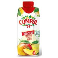 Compal Portugalski nektar z mango 330ml