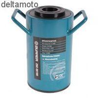 Cylinder hydrauliczny przelotowy 60 ton/skok 100 mm