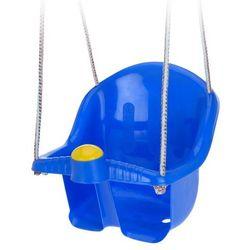4home Huśtawka ogrodowa dla dzieci sway, niebieski