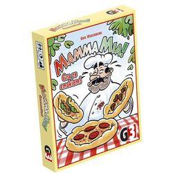 Mamma mia wyprodukowany przez G3