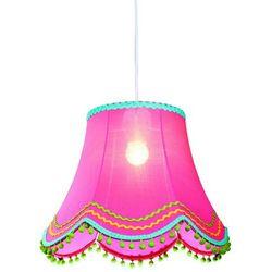 Lampa Wisząca CANDELLUX Arlekin 31-94509 Różowy + DARMOWY TRANSPORT!