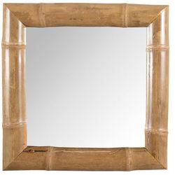 Dekoria Lustro Bamboo 100x7x100cm, 100 × 7 × 100 cm