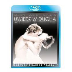 Uwierz w ducha (Blu-Ray) - Jerry Zucker, towar z kategorii: Romanse