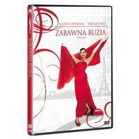 Zabawna dama (DVD) - Herbert Ross